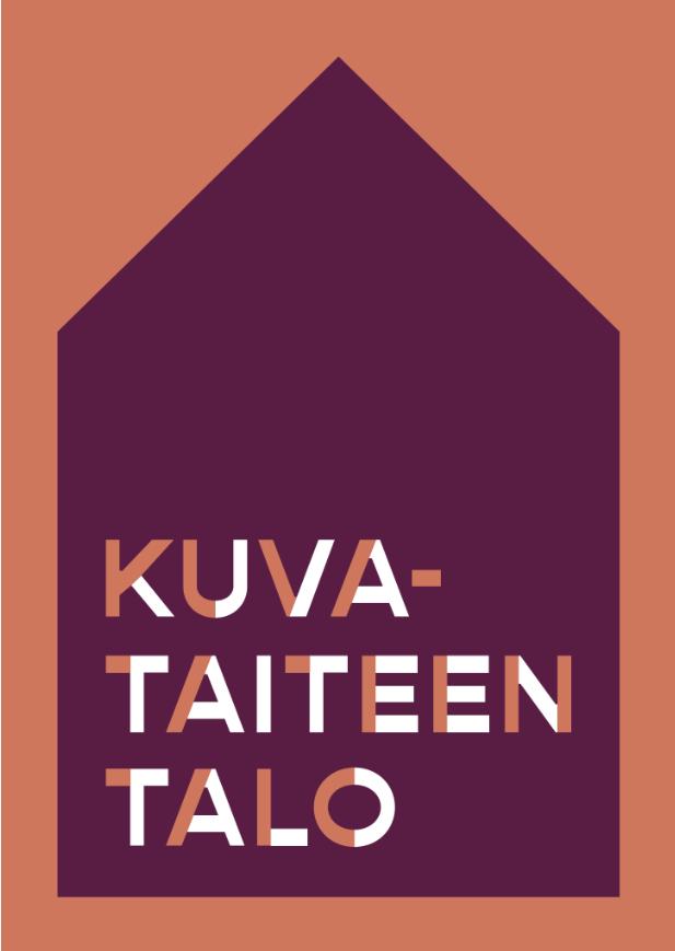 Kuvataiteen talo_logo